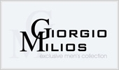 Giorgio Milios - Exclusive Men's Collection